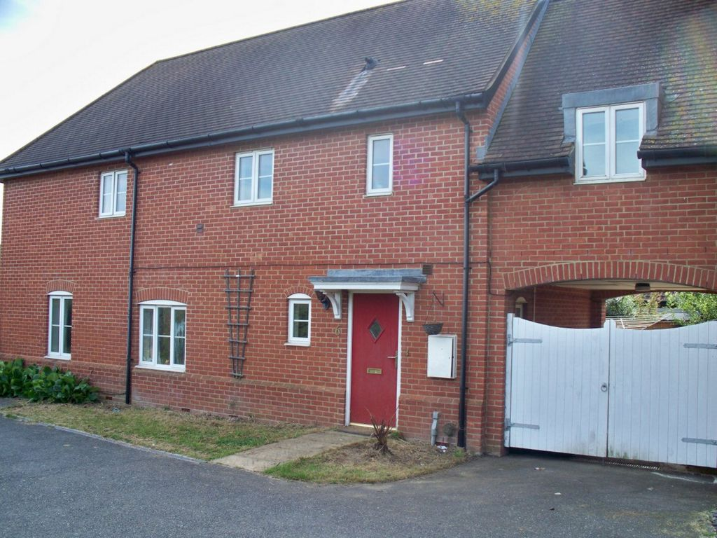 Fillingham Way, Hatfield, AL10