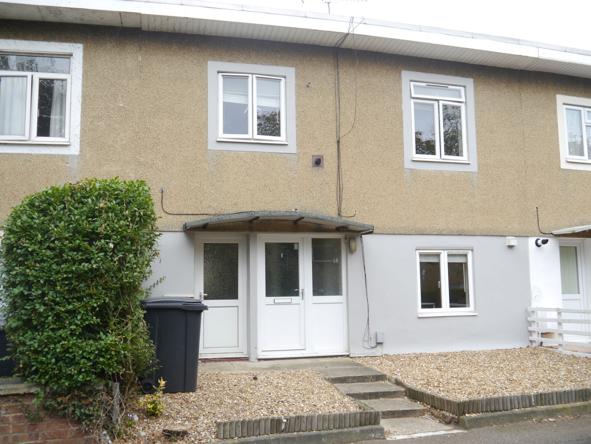 Furzen Crescent, Hatfield, AL10