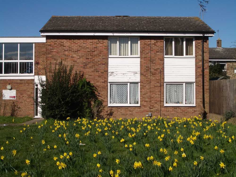 De Havilland Close, Hatfield, AL10