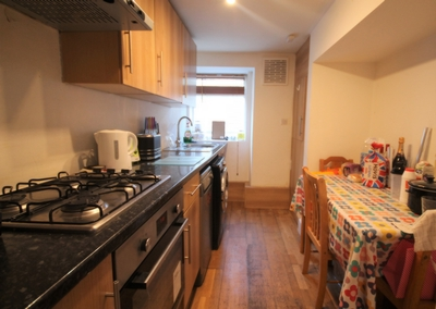 5 Bedroom Flat to rent in St Pancras Way, Camden, London, NW1