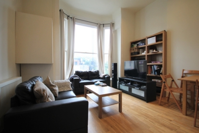 2 Bedroom Flat to rent in St Johns Grove, Archway, London, N19