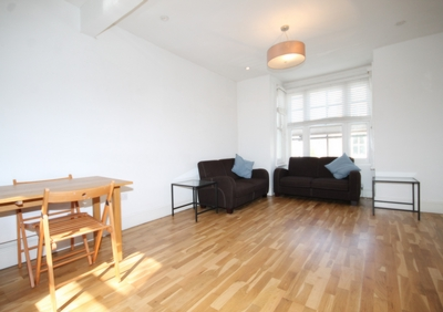 2 Bedroom Flat to rent in Conewood Street, Highbury, London, N5