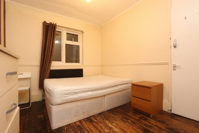 Double room - Single use to rent in Geffrye Court, Hare Walk, Hoxton, London, N1