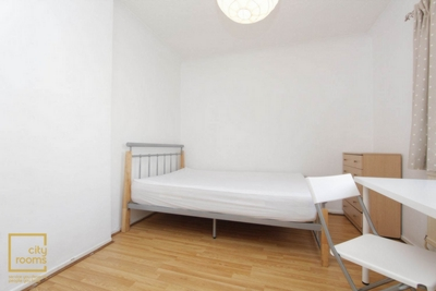 Double room - Single use to rent in Crownfield Road, Leyton, London, E15