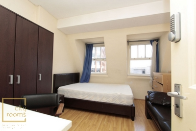 Double room - Single use to rent in 196 Shoreditch High Street, Shoreditch, London, E1