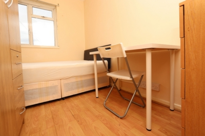 Double room - Single use to rent in Stepney Green, Stepney Green, London, E1
