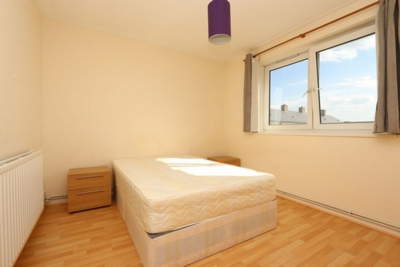 Double room - Single use to rent in Beeston House, Burbage Close, Elephant and Castle, SE1