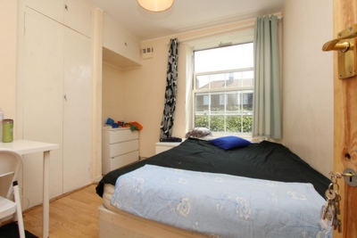 Double room - Single use to rent in Longridge House,Falmouth Road, Elephant and Castle, London, SE1