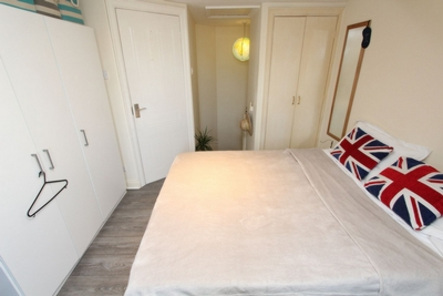 Ensuite Double Room to rent in Elmgreen Close, Stratford, London, E15