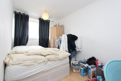 Double room - Single use to rent in Meredith Street, West Ham, London, E13