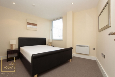 Ensuite Single Room to rent in 71H Drayton Park, Arsenal,Drayton Park, London, N5