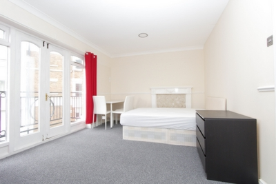Double room - Single use to rent in Princes Riverside Road, Canada Water, London, SE16