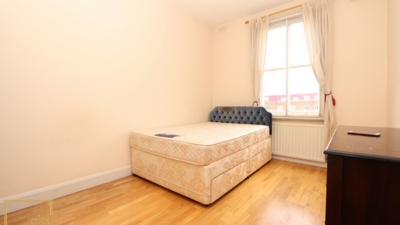Double room - Single use to rent in Holland Road, Shepherd's Bush, London, W14