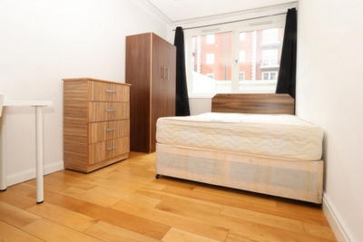 Double room - Single use to rent in Wimborne House,Harewood Avenue, Marylebone, London, NW1
