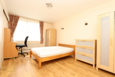 Double room - Single use to rent in Barrett House,4 Victoria Road, Kilburn High Road, London, NW6