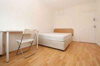Double room - Single use to rent in Gaydon House,Bourne Terrace, Royal Oak, London, W2