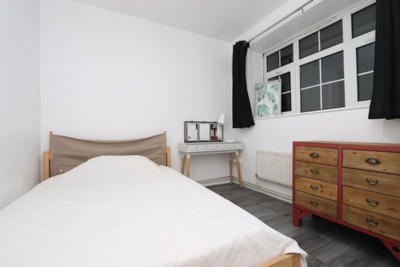 Single Room to rent in Hillard House, Prusom Street, Wapping, London, E1W