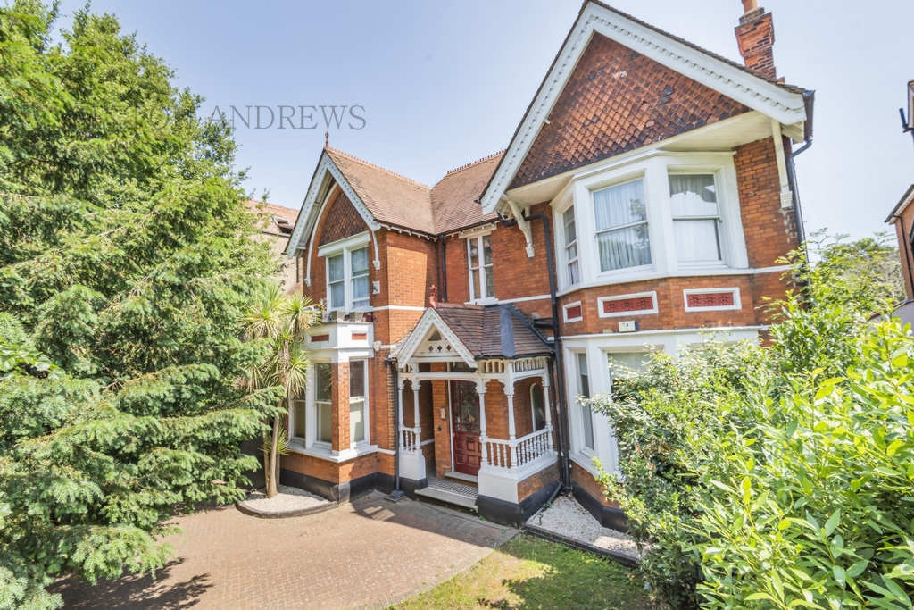 Sinton Andrews Estate Agents - Based in Ealing West London