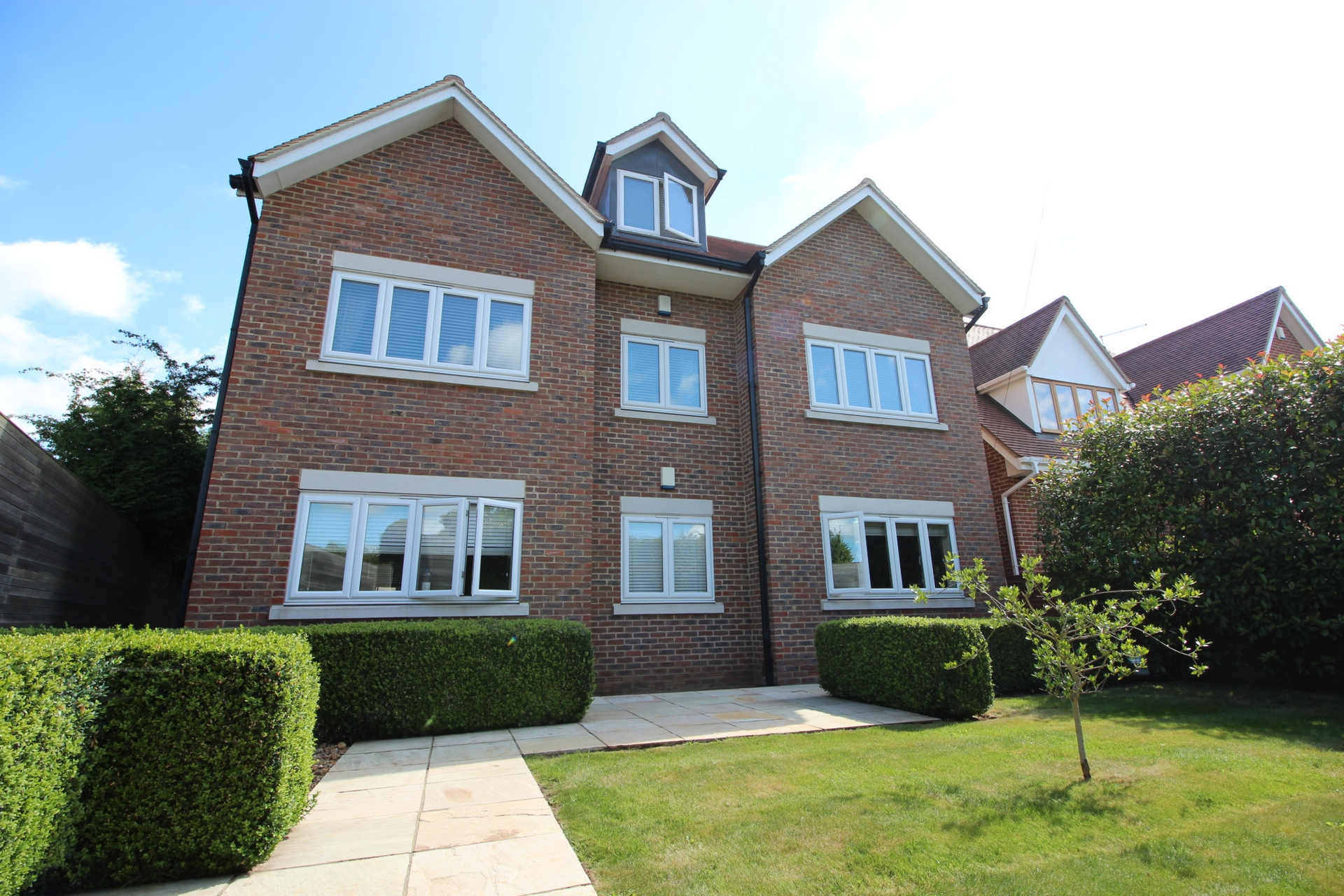River View, Nazeing New Road, Broxbourne